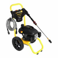 Stanley 2.3 GPM 2800 PSI Gas Power Portable High Pressure Washer Surface Cleaner - 1 Unit