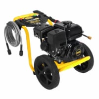 Stanley FATMAX 2.5 GPM 3400 PSI Gas Power Portable High Pressure Washer Cleaner - 1 Unit