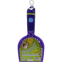 Lami Kitty Litter Scoop with Waste Bags - 1 ct