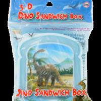 Brite Concepts Dino Sandwich Box
