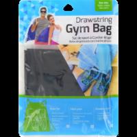 Brite Concepts Drawstring Gym Bag