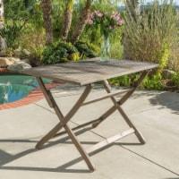 St. Nevis Outdoor Folding Table