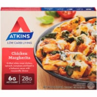 Atkins Chicken Margherita Frozen Meal