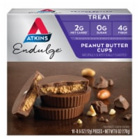 Atkins Endulge Peanut Butter Cups 10 Count