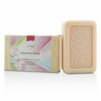 Thymes Kimono Rose Luxurious Bath Soap 170g/6oz - 170g/6oz