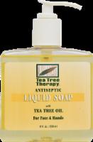Tea Tree Therapy Liquid Soap with Tea Tree Oil