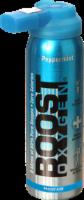 Boost Oxygen Peppermint Pocket-Size Pure Oxygen