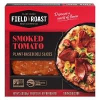 Field Roast Smoked Tomato Plant-Based Deli Slices