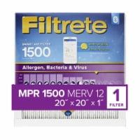 Filtrete™ 1500 MPR Smart Air Filter
