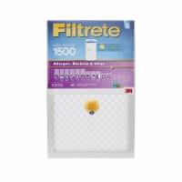 3M 243826 Filtrete Smart Air Filter - 14 x 20 x 1 in.