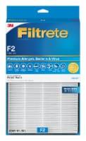 Filtrete Premium Allergen Bacteria & Virus Room F2 Air Purifier Filter