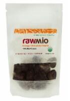 Windy City Organics Rawmio Orange Chocolate Hearts