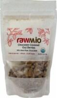 Windy City Organics Rawmio Organic Chocolate Covered Goji Berries