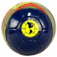 Shelter 9605 Perrini Indoor Outdoor Soccer Ball, Blue - Size 5