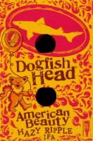 Dogfish Head American Beauty Hazzle Ripple IPA