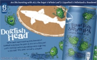 Dogfish Head Liquid Truth Serum IPA India Pale Ale