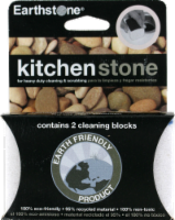Earthstone KitchenStone® Cleaning Block