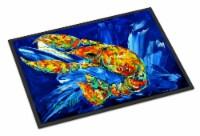 Not your Plano Crawfish Indoor or Outdoor Mat 18x27