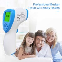 The Touchless Thermometer - 1