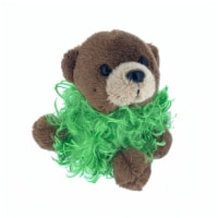 Chia Pet Bear Mini Plush - 1