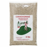 Canada Green Grass Lawn Seed - 8 Pound Bag