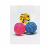 Duke's Rubber Spike Toy - Pack of 2