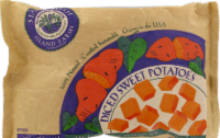 Stahlbush Island Farms Sweet Potatoes