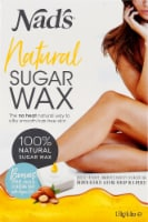 Nad's 100% Natural Sugar Wax