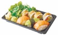 Healthy Sushi Combo
