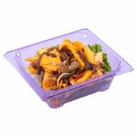 Japanese Food Express Inc Calamari Salad - 3 oz