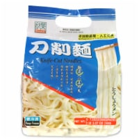 Formosa Yay Knife Cut Noodles 5 Count