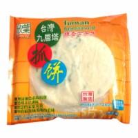 Formosa Yay Basil Flatbread 5 Count - 21.16 oz
