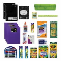 One-Click School Supply Kit for Grades 3-5