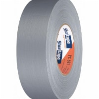 Shurtape Duct Tape,Silver,1 7/8inx60yd,11mil,PK24  PC 621 - 1