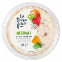 La Terra Fina Mexicali Dip & Spread