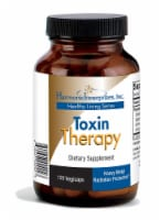 Harmonic Innerprizes  Toxin Therapy