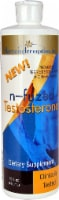 Harmonic Innerprizes  N-Fuzed Testosterone