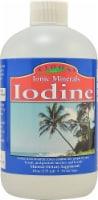 Eidon Ionic Minerals  Iodine