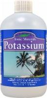 Eidon Ionic Minerals  Potassium