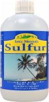 Eidon Ionic Minerals  Sulfur