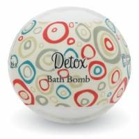 Primal Elements Detox Bath Bomb