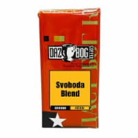 Dazbog Coffee Svoboda Blend Medium Ground Coffee