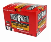 Dazbog Breakfast Blend Single Serve Cups