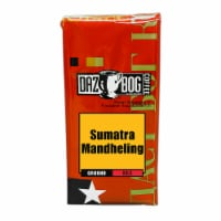 Dazbog Sumatra Mandheling Ground Coffee