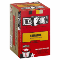 Dazbog Sumatra Single Serve Cups