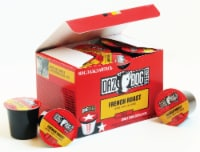 Dazbog French Roast Coffee Single Serve Cups