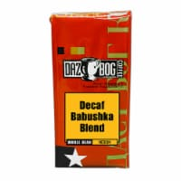Dazbog Coffee Babushka Blend Decaf Whole Bean