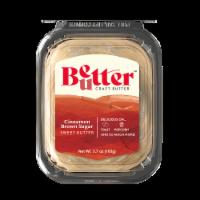 Chef Shamy Fresh Churned Cinnamon & Brown Sugar Honey Butter - 3.7 oz