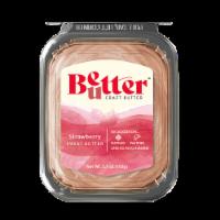 Chef Shamy Fresh Churned Strawberry Honey Butter - 3.7 oz