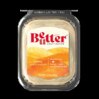 Chef Shamy Fresh Churned Rich & Creamy Honey Butter - 3.7 oz